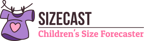 Sizecast Baby And Kids Clothing Size Forecaster